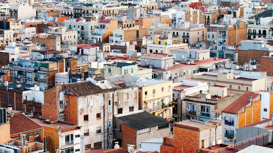 El laberinto de la vivienda. Imagen de Jorge Vidal (Unsplash)