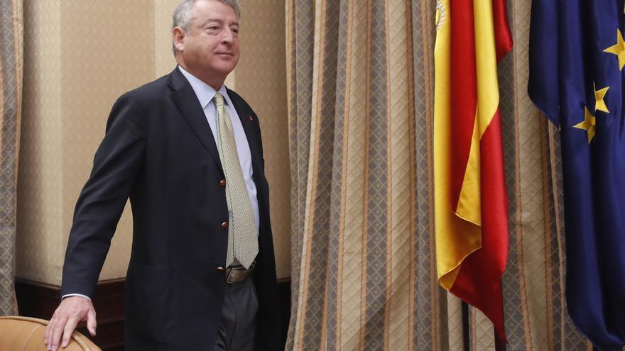 Ayuso nombra a José Antonio Sánchez administrador de Telemadrid