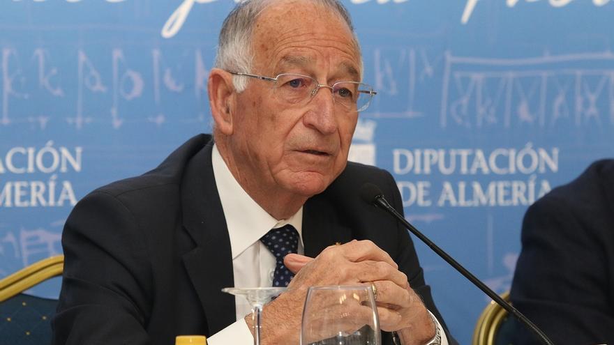 Diputación aprueba este sábado sus presupuestos para 2019 en el último pleno de Amat como presidente