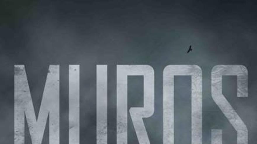 El documental 'Muros' seleccionado para la 63 edición del Festival de Cine Internacional de San Sebastián