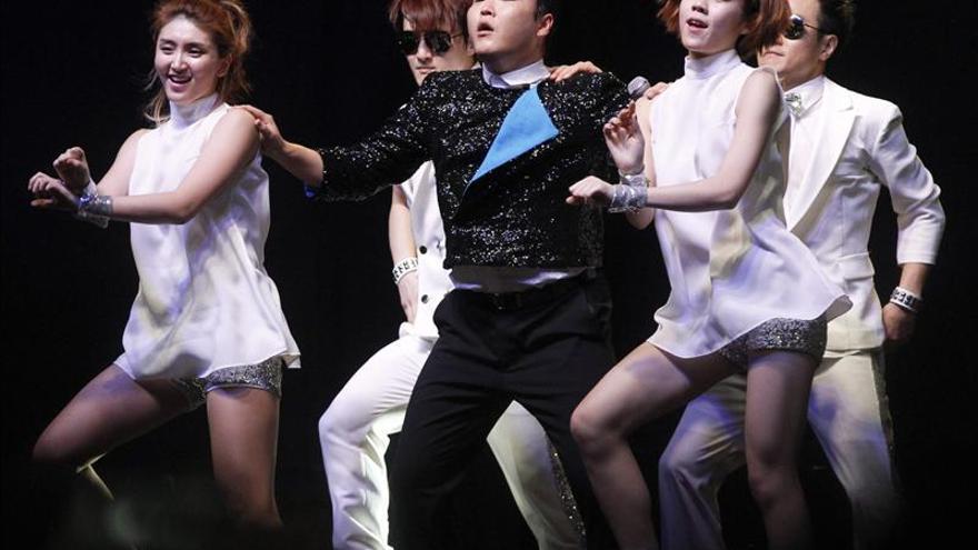 """El K-Pop apunta a horizontes globales tras el bombazo """"Gangnam Style"""""""