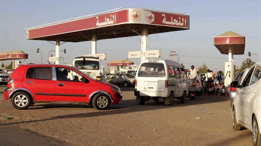 Sudán del Sur pagará a Sudán el resto de compensaciones por las pérdidas de petróleo