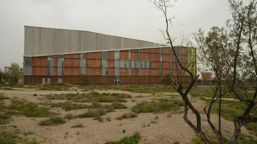 Auditorio de Puerto Lumbreras / Miguel Aznar