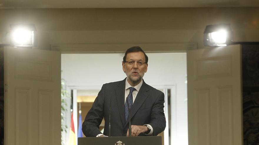 """Rajoy dice que la economía demuestra que """"se hizo lo que había que hacer"""", pero """"las reformas tienen que seguir"""""""