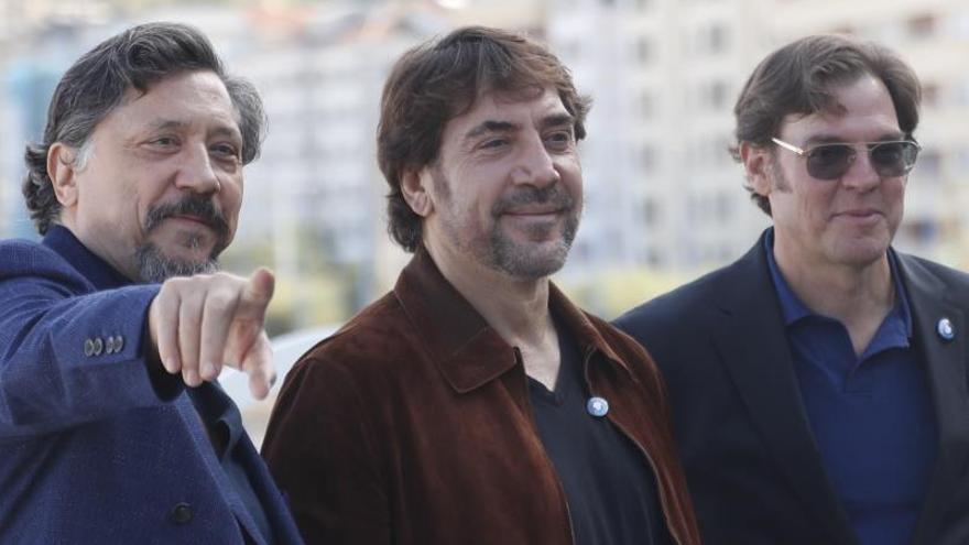 """""""Santuario"""", de Alvaro Longoria y los Bardem, premio Honorary Green Oscar"""