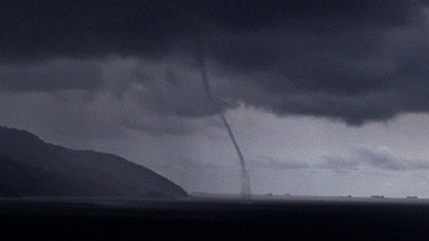 Tornados en Oklahoma causan dos muertos y numerosos daños materiales