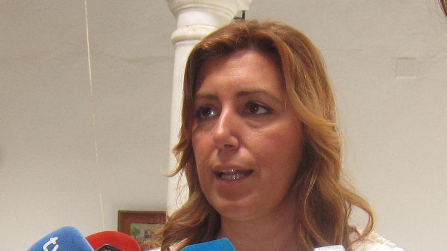 """Junta Andalucía: """"La entrevista de Aznar deja de manifiesto que hay graves problemas internos en el PP"""""""