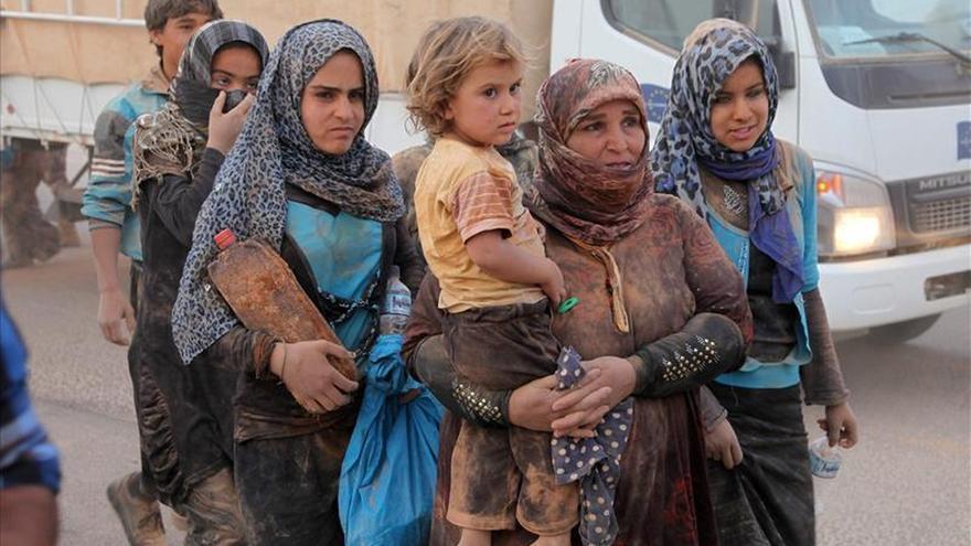 JpD pide que los refugiados puedan solicitar asilo en países cercanos