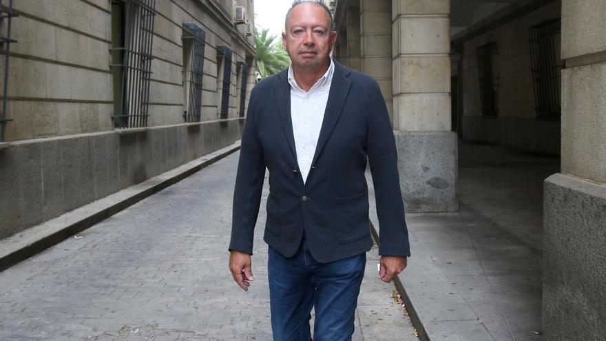 Condenan a Juan Márquez, Daniel Rivera y a una empresa a reintegrar 82.000 euros por una ayuda de ERE