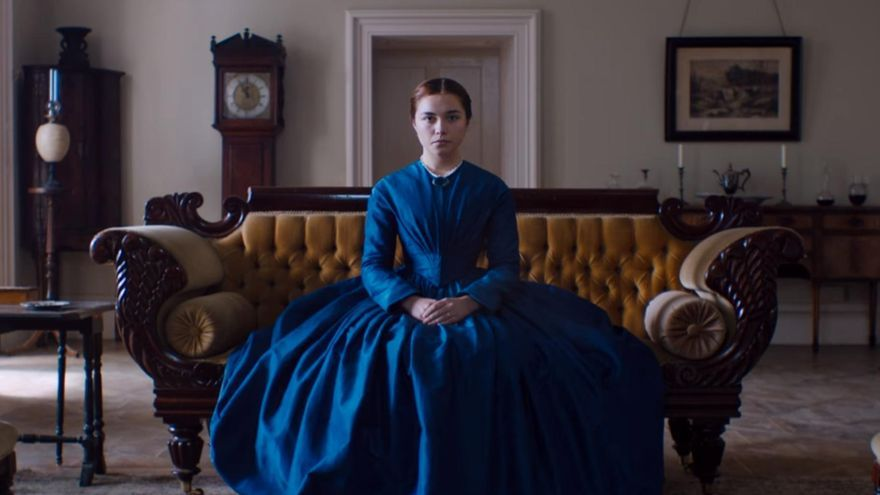'Lady Macbeth', de William Oldroyd