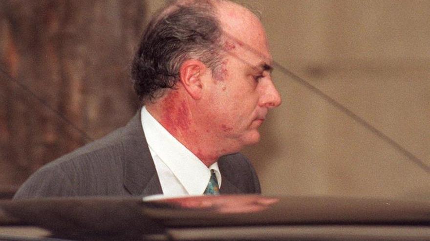 El juez García Castellón instruirá los casos Púnica y Lezo tras volver a la Audiencia Nacional