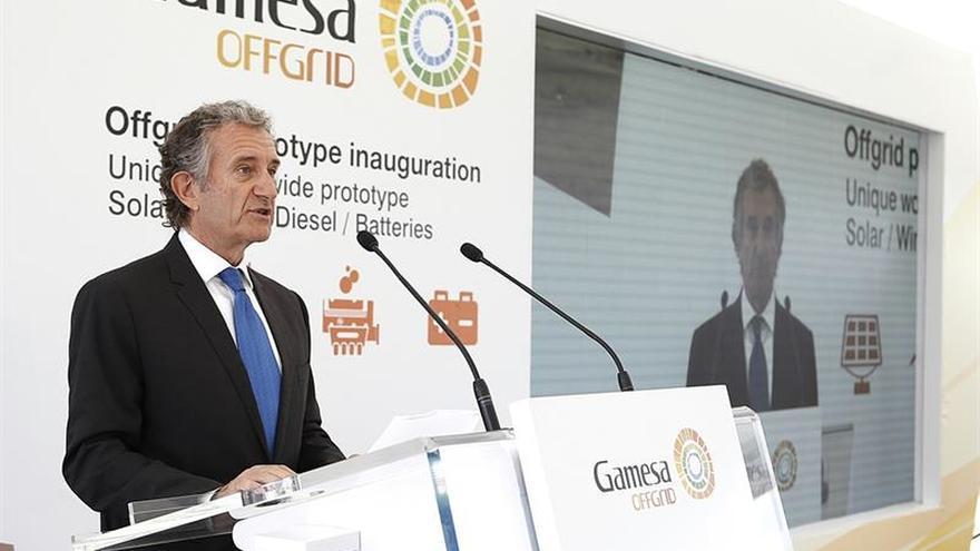 El consejo de Gamesa aprueba su integración con Siemens