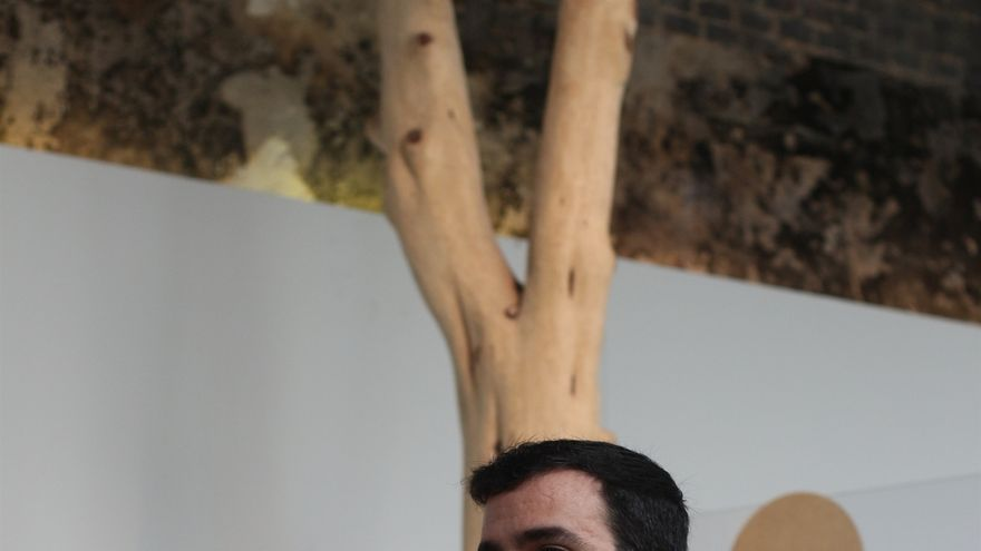 "Garzón llama a la calma ""porque no hay ningún atajo frente al terrorismo"""