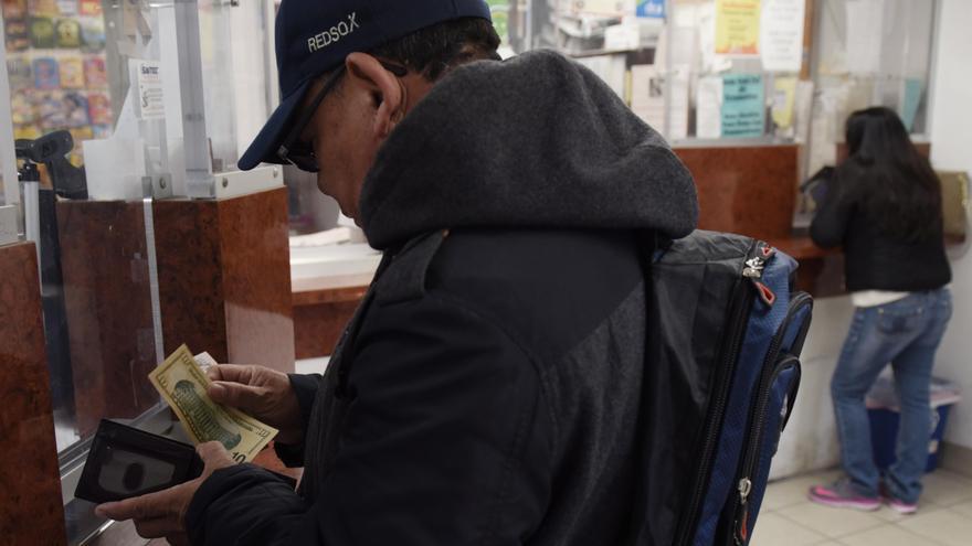 Las remesas familiares en Nicaragua suben un 21,6 % en los primeros cinco meses de 2021