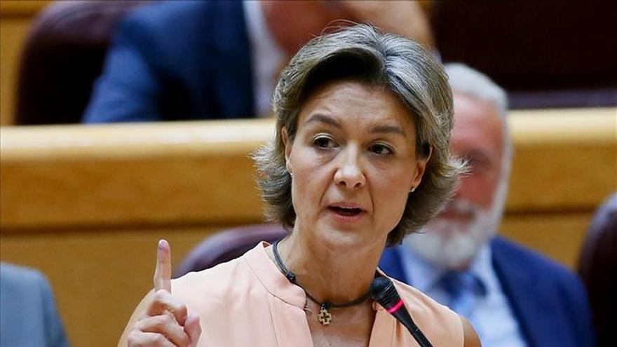 Tejerina:España tiene una hoja de ruta para luchar contra el cambio climático