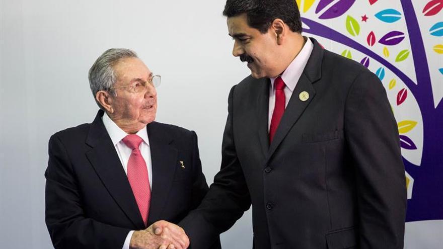 Raúl Castro: Cuba no renunciará a sus principios por la relación con EE.UU.
