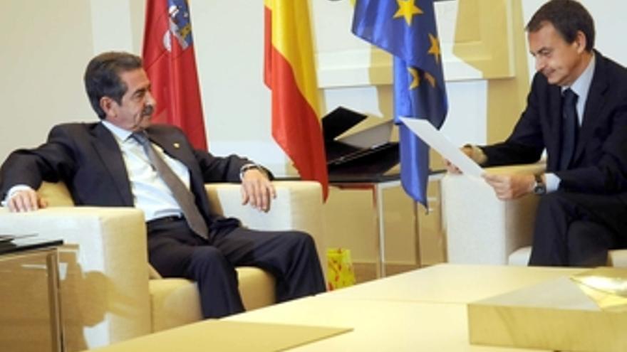Revilla y Zapatero