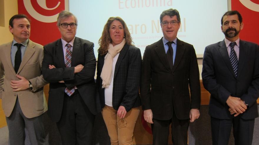 """Nadal dice que Cataluña """"tiene que cumplir adecuadamente la legalidad en el ámbito de pago a proveedores"""""""