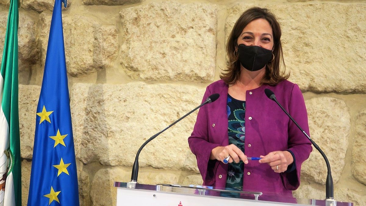 Isabel Ambrosio.