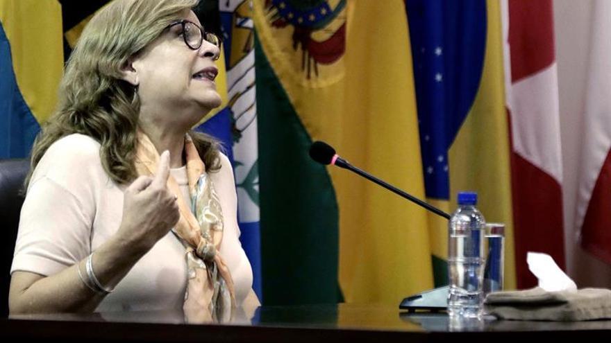 La CIDH señala la responsabilidad de Paraguay en el caso de las torturas a activistas