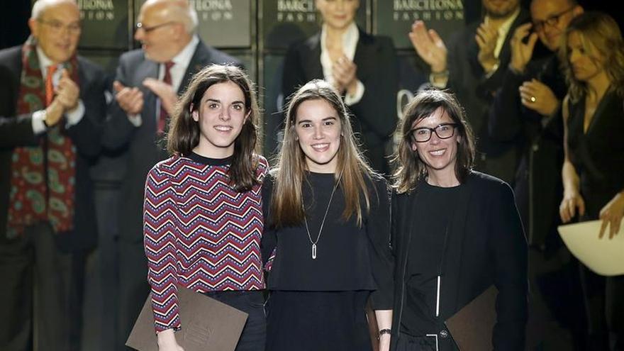 El 'showroom' de Modacc, con 25 marcas catalanas, abre la semana del 080