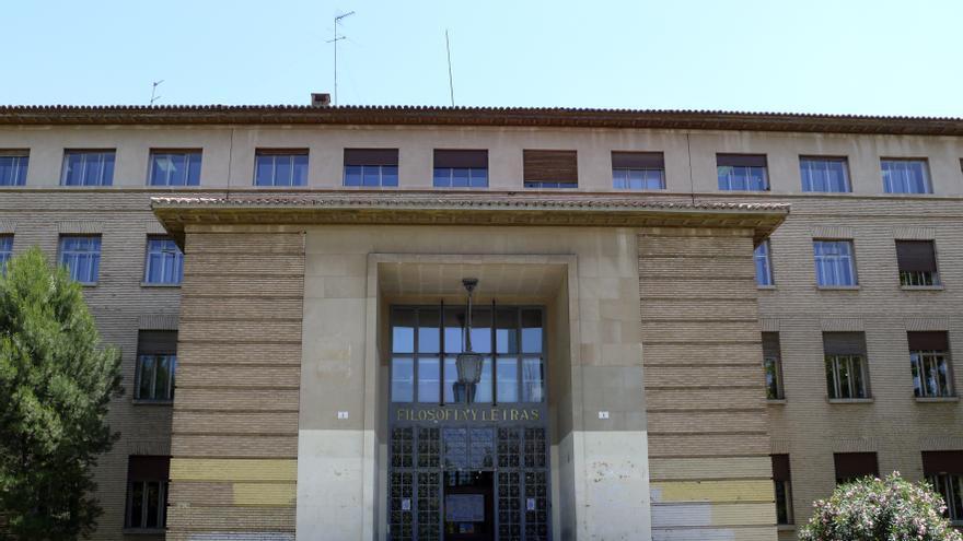 La Universidad de Zaragoza creó hace diez años su propio grado de Periodismo
