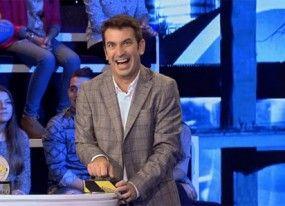 """'Me resbala' vuelve a los viernes de Antena 3 """"más terrorífico que nunca"""""""