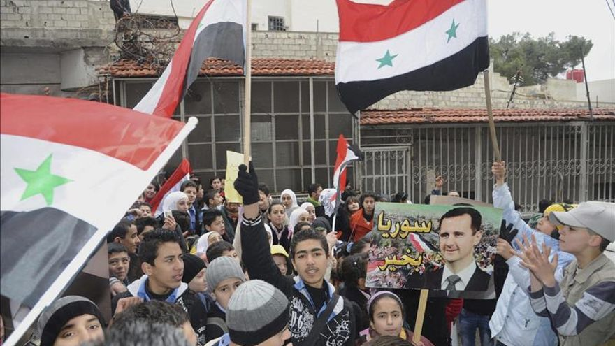 La Liga Árabe lamenta que la conferencia de Ginebra no consiguiera ningún logro