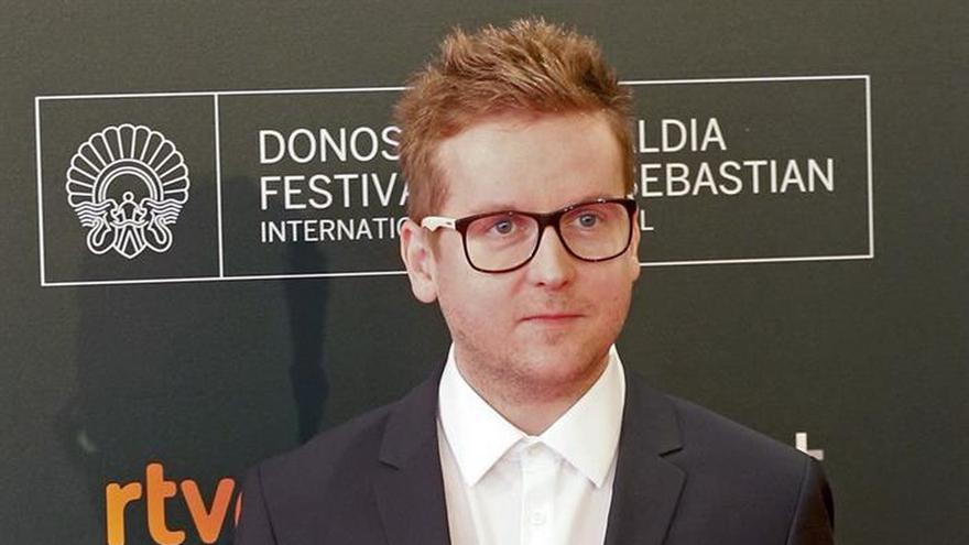 """La escalofriante película polaca """"Playground"""" impacta en el Zinemaldia"""