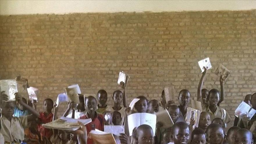 Los intocables de Burundi