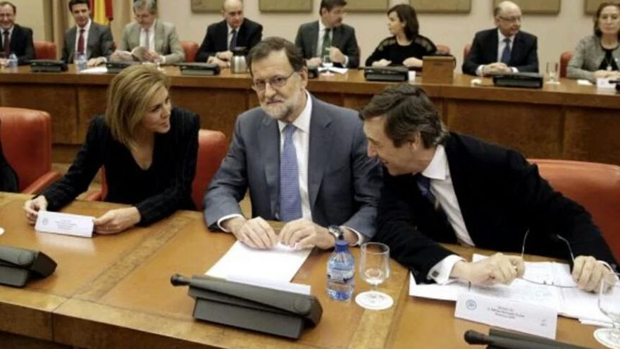 En España solo puede gobernar el infierno de los vivos
