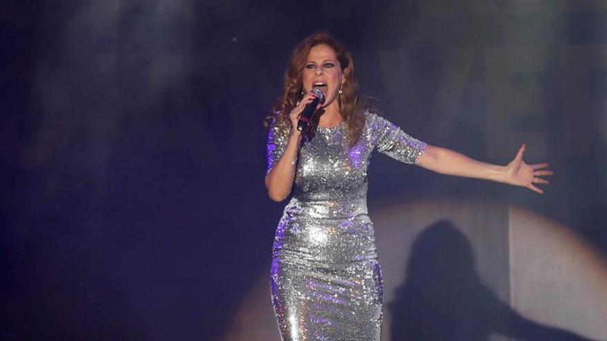 """Pastora Soler anuncia que su nuevo disco, """"Calma"""", saldrá el 15 de septiembre"""