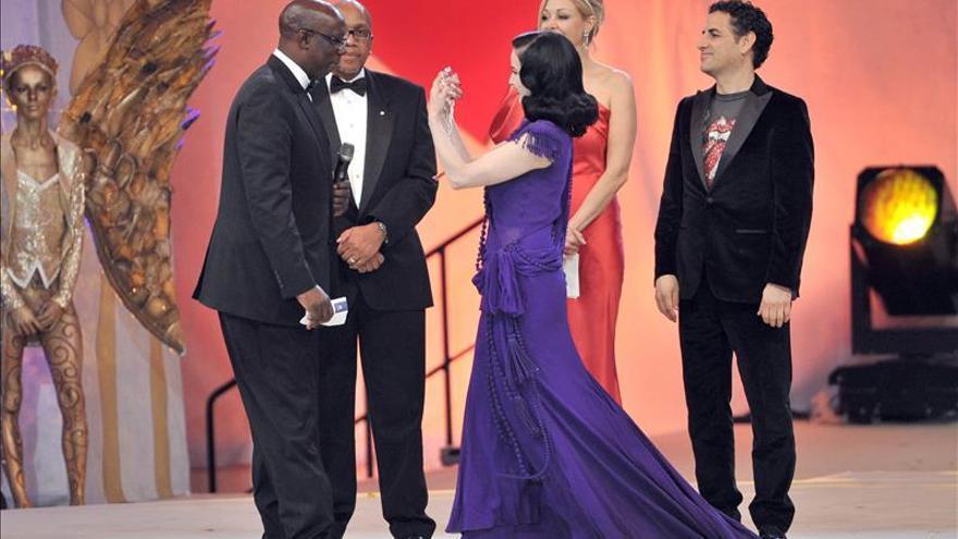 El pop y la ópera se citan en Viena para calentar los motores de Eurovisión