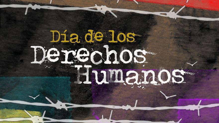 Día Internacional de los Derechos Humanos. Día internacional de su incumplimiento