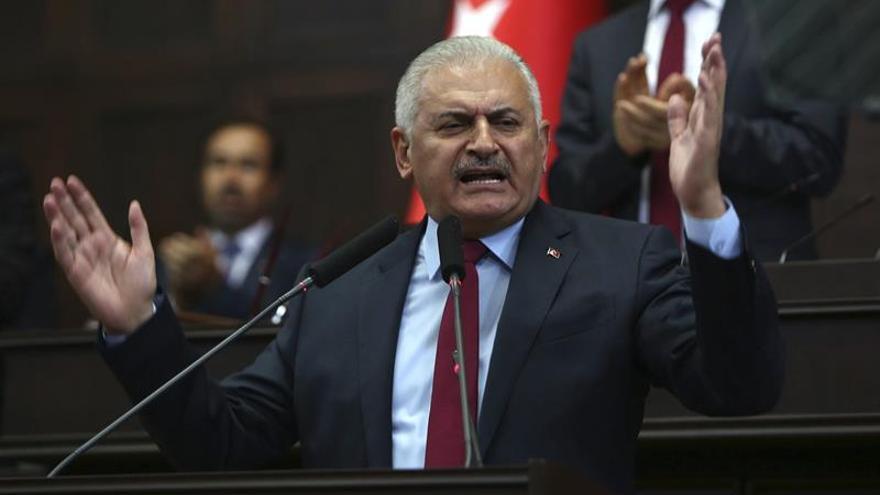 El Gobierno turco presentará reforma para establecer un sistema presidencial