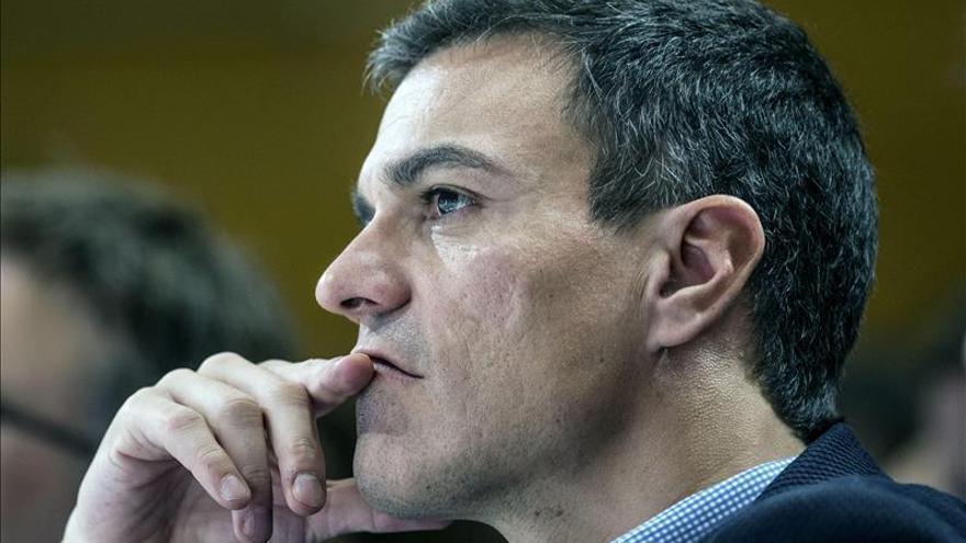 Pedro Sánchez presentará hoy el recurso a la ley de Propiedad Intelectual