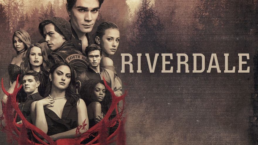 Canal Plus Series. RIVERDALE III. © 2018 Warner Bros. Entertainment, Inc.