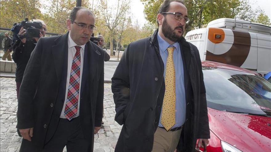 La policía no halla evidencias de abusos en los dispositivos del clan de Romanones