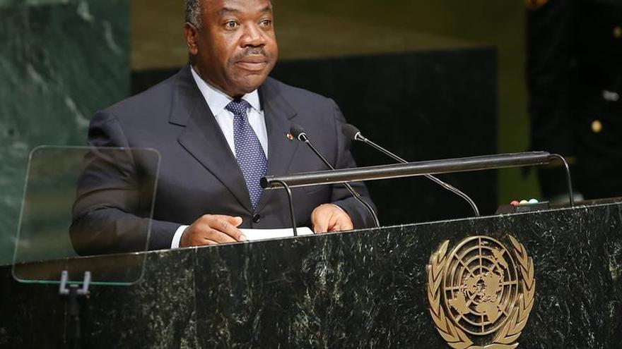 Oposición gabonesa rechaza la decisión judicial que confirma la reelección de Bongo