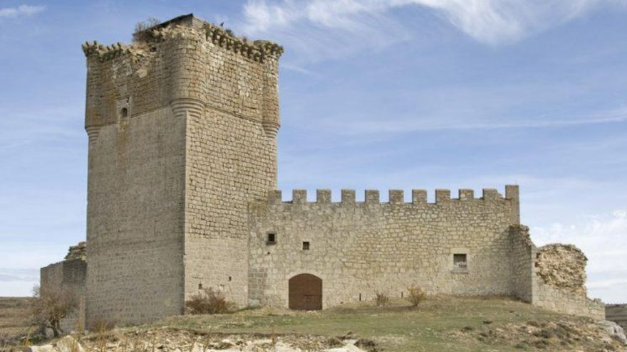 Castillo Galve de Sorbe