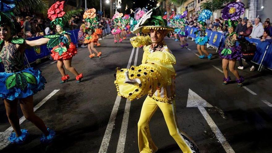 El próximo martes de Carnaval no será festivo en Santa Cruz de Tenerife