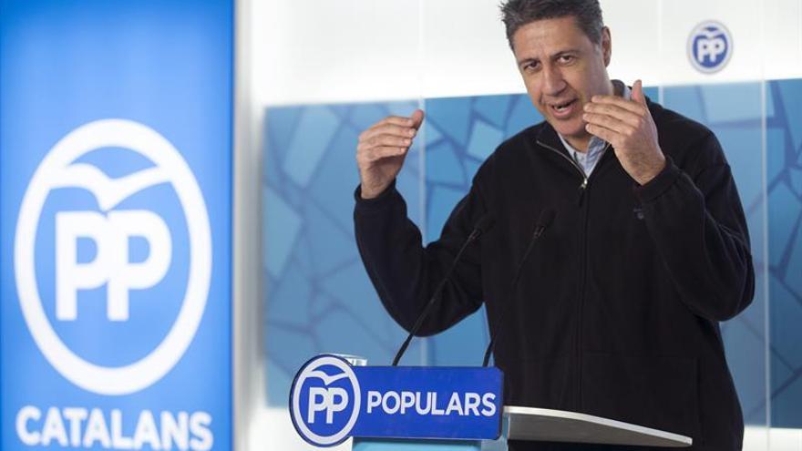 Albiol, proclamado candidato a la presidencia del PPC con el 98,65 % de votos