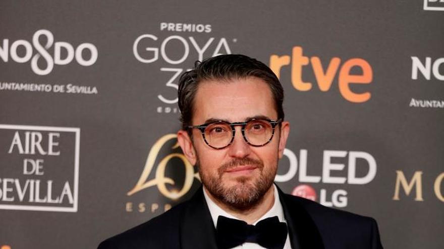 "Maxim Huerta: ""Siempre se es ministro"""