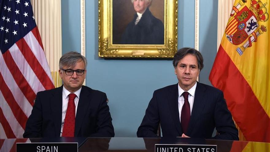 El Congreso da hoy el visto bueno al acuerdo con EEUU sobre la base de Morón