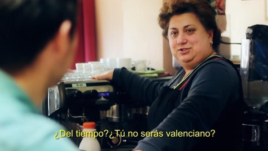 """Compromís-Podemos lanza el vídeo '8 apellidos valencianos' para denunciar la corrupción y pedir un voto """"valiente"""""""