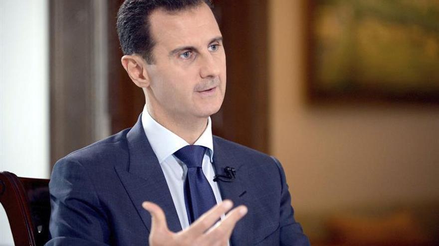 """El Gobierno sirio, dispuesto """"a reanudar el diálogo"""" en busca de la paz"""