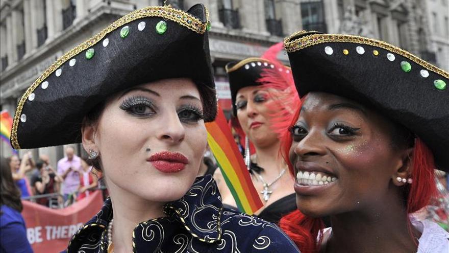 Los Comunes debaten el polémico proyecto de ley sobre el matrimonio gay