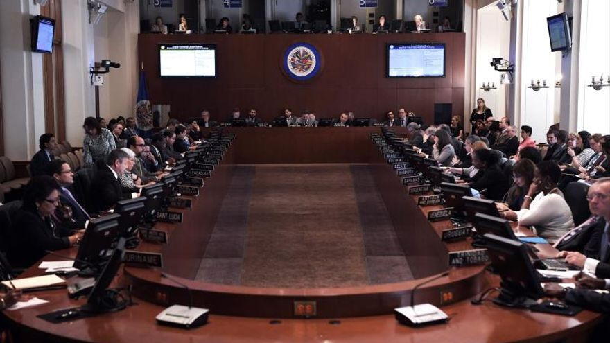 Un informe de la OEA acerca a Nicaragua a la suspensión del organismo