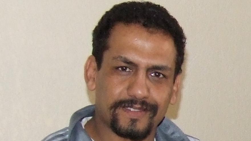 Ali Salem Tamek, vicepresidente de Codesa, es uno de los seis saharauis presos en Sale a la espera de juicio militar. (ACN PRESS)