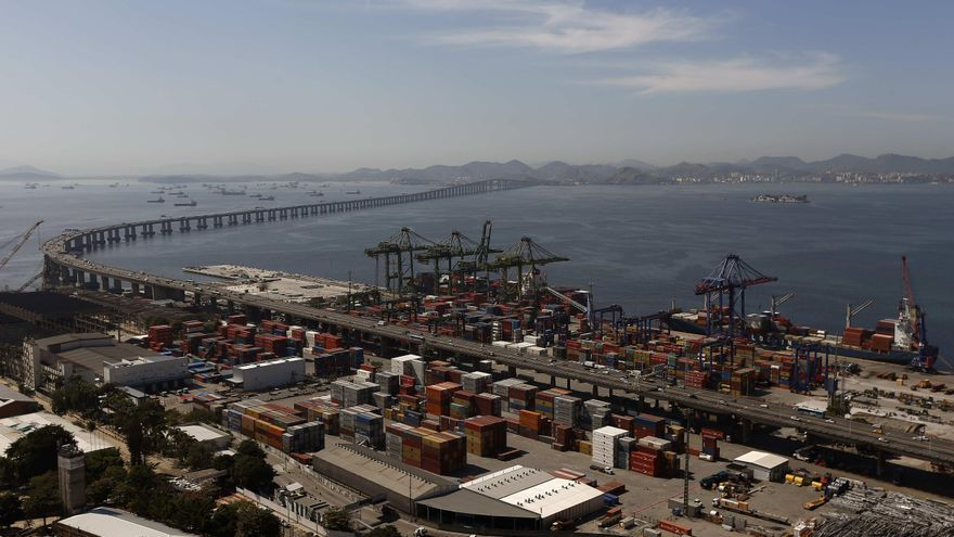 Brasil tendrá un superávit récord de 68.000 millones de dólares en 2021